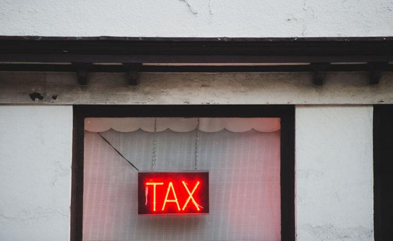 Estimated Quarterly Tax