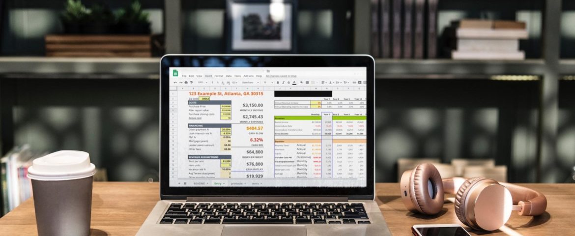Best Free Real Estate Spreadsheet Templates