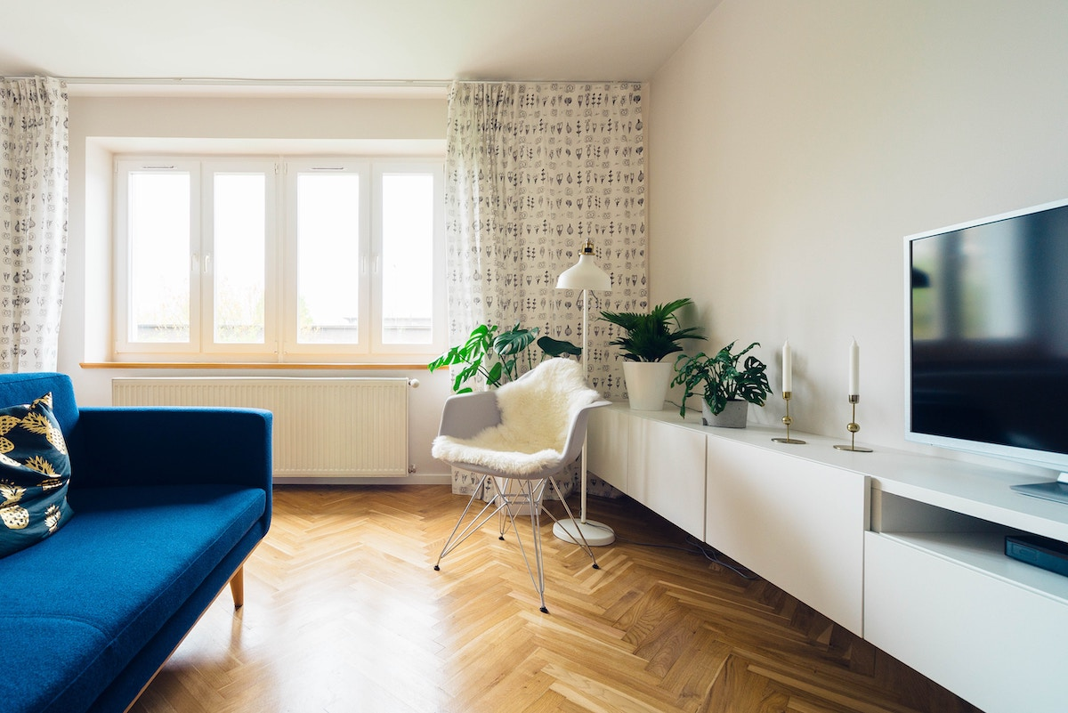 Real Estate Investment Trust (REIT)