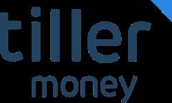 Tiller Money Logo 2019 @2x