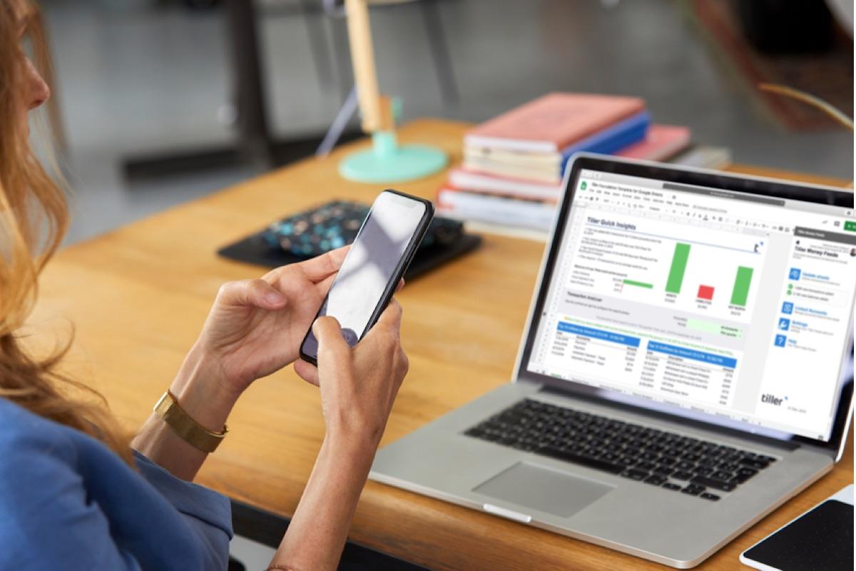 Best Spending Tracker App