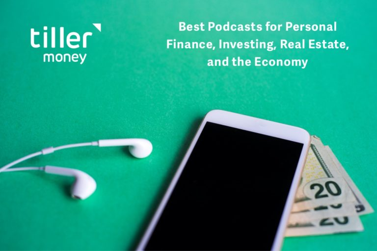 Best Personal Fiance Podcasts