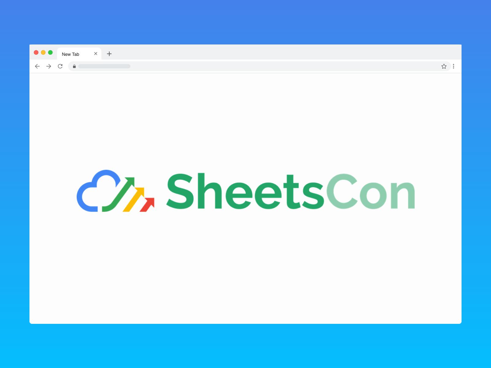 SheetsCon 2020