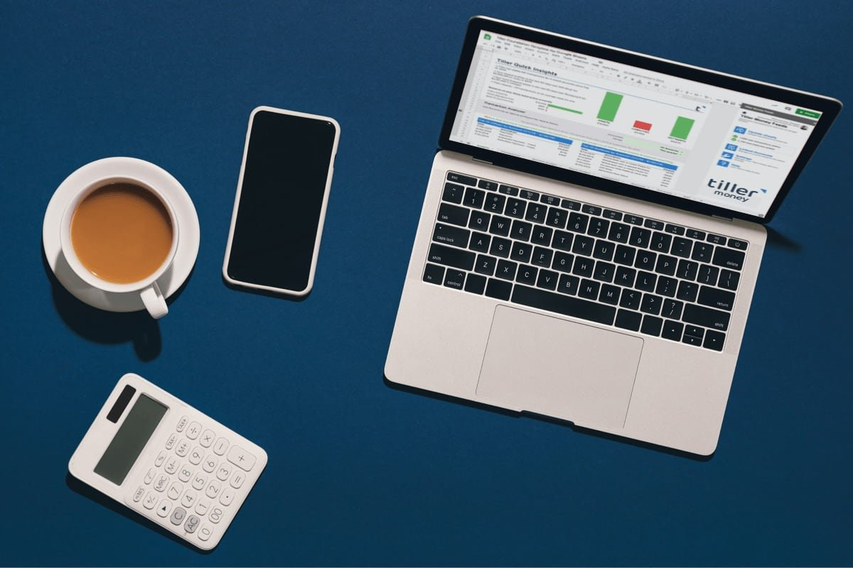 Best Monthly Budget Spreadsheet + Free Template Download
