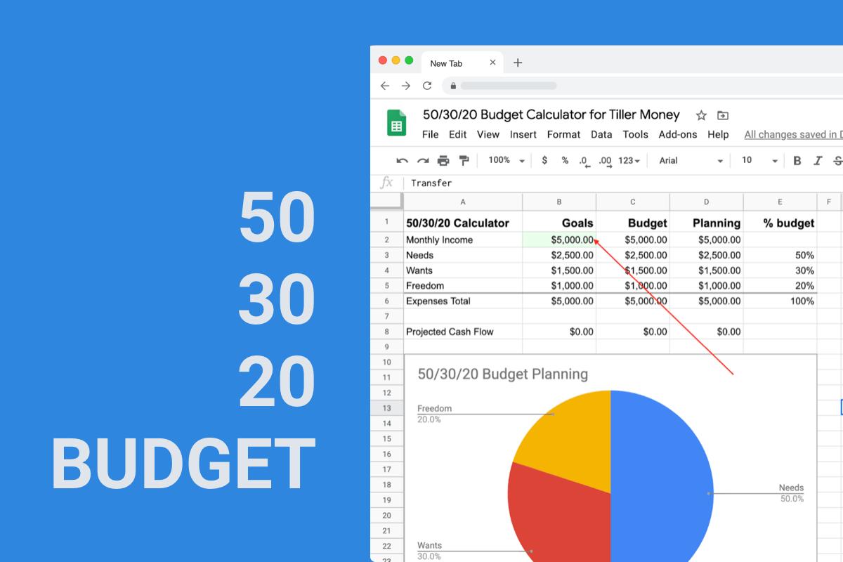 50-30-20-budget-Google-Sheets