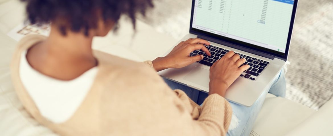This Free Spreadsheet Helps You See Your Financial Picture