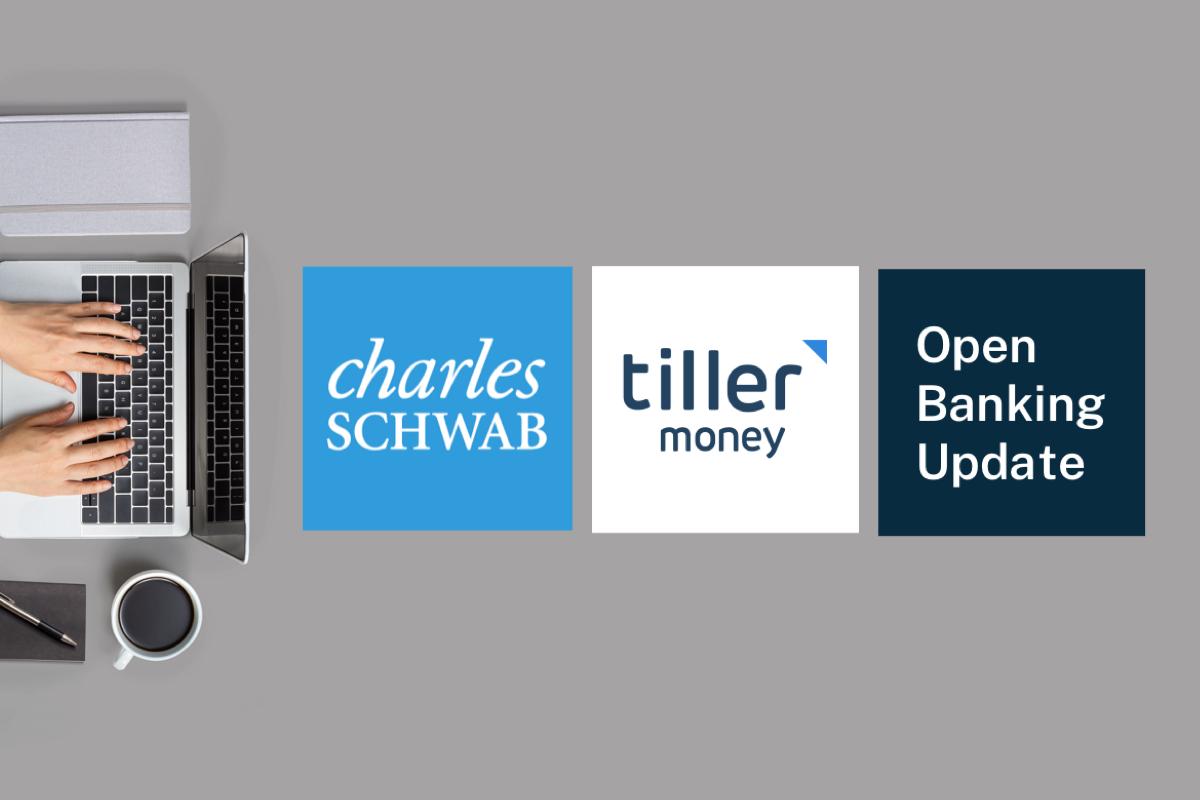 charles schwab open banking
