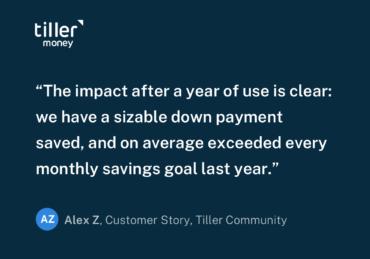 customer story impact