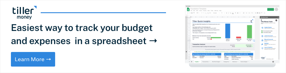 eaasiest way budget expenses 970