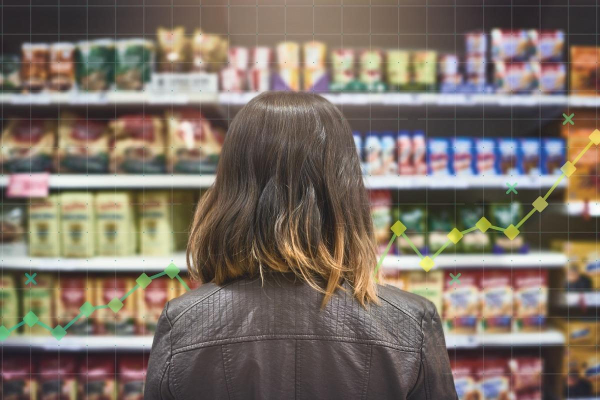 inflation spreadsheet shopping