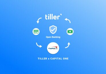 Announcing Open Banking Support for Capital One