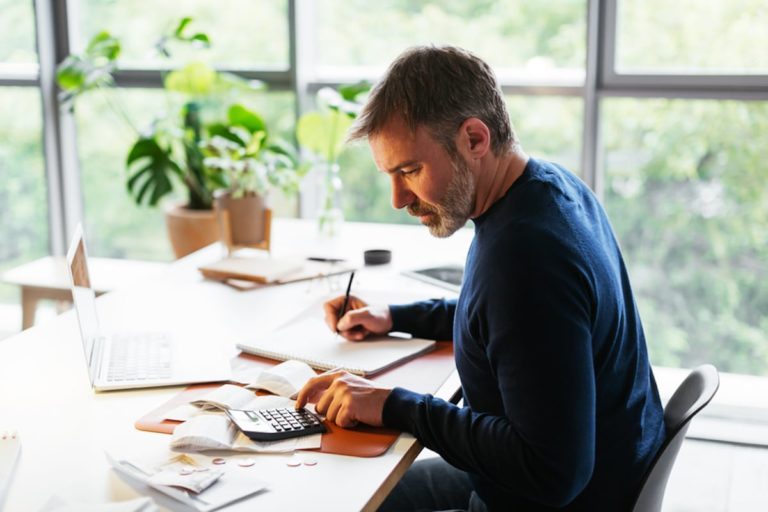 How To Ease Your Financial Stress